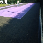 Multisport Synthetic MUGA Flooring in Dudbridge 7